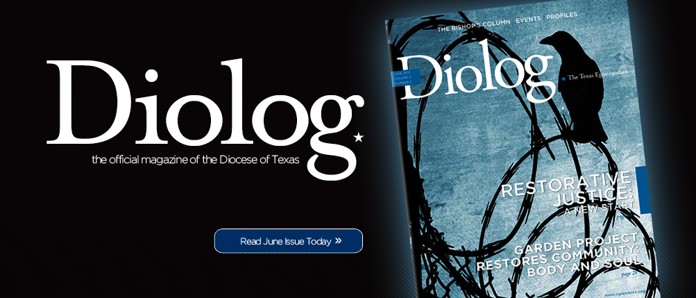 June 13 issue Diolog